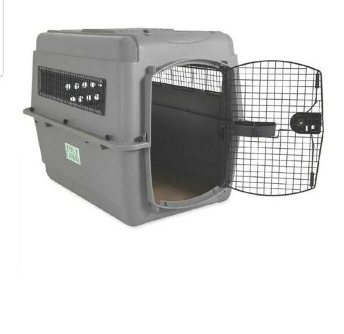 Petmate Sky Dog Crate Included Sizes