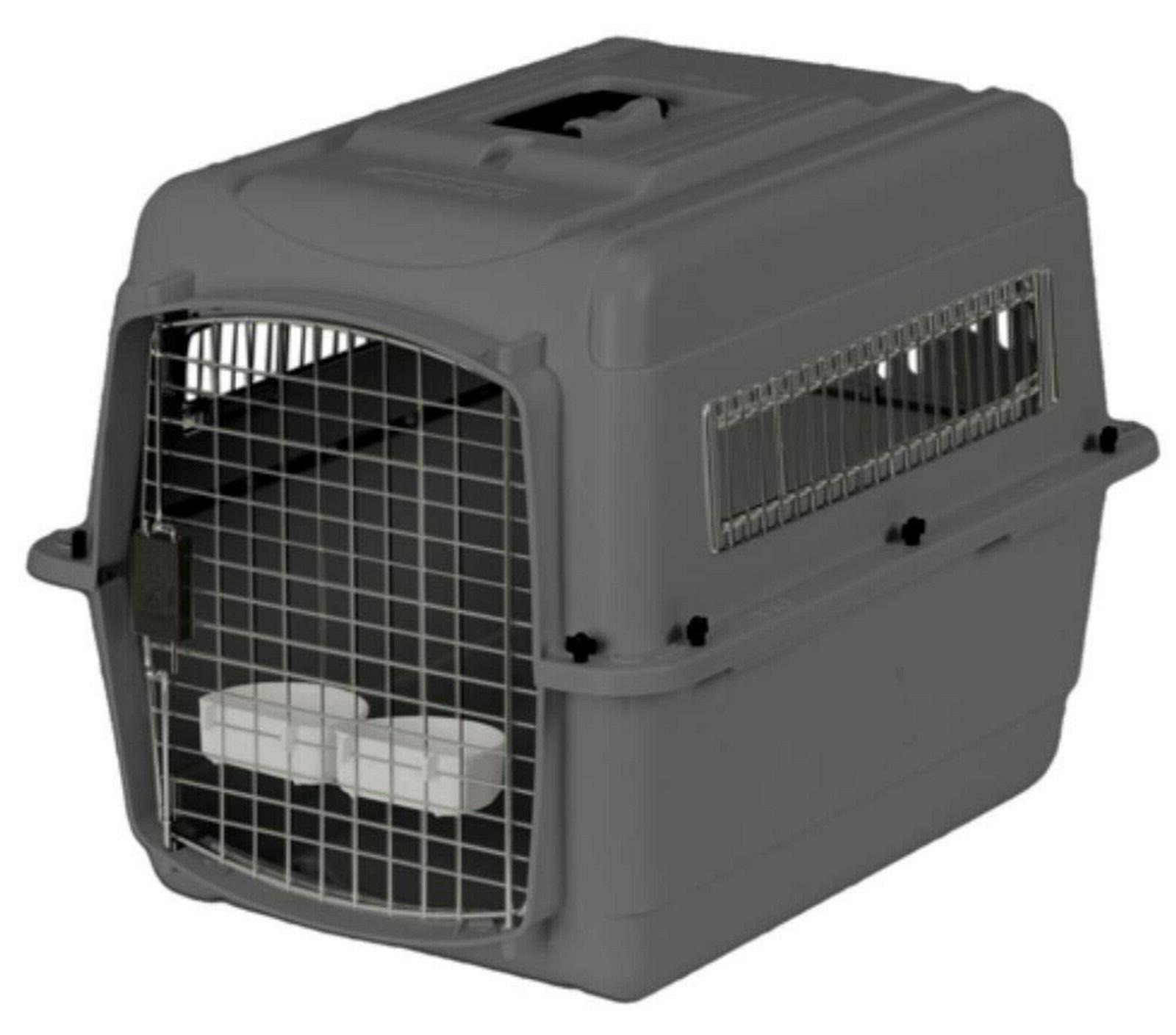 Petmate Sky Portable Dog Crate Sizes
