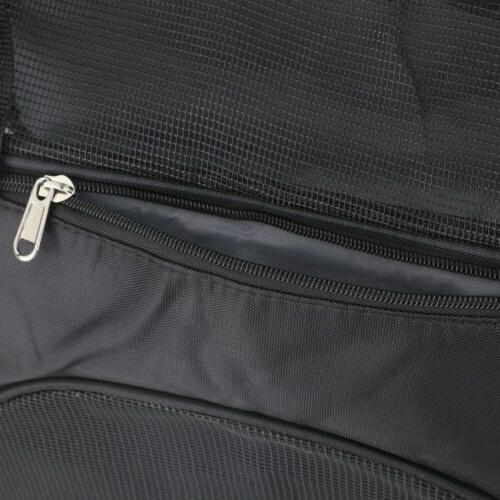 Small Soft Travel Case US
