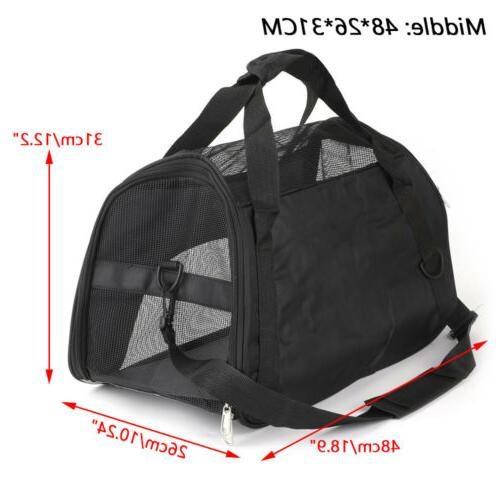 Small Soft Sided Comfort Bag Travel US