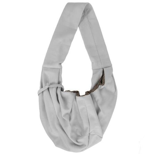 Small Dog Carrier Crossbody Bag Comfort Tote