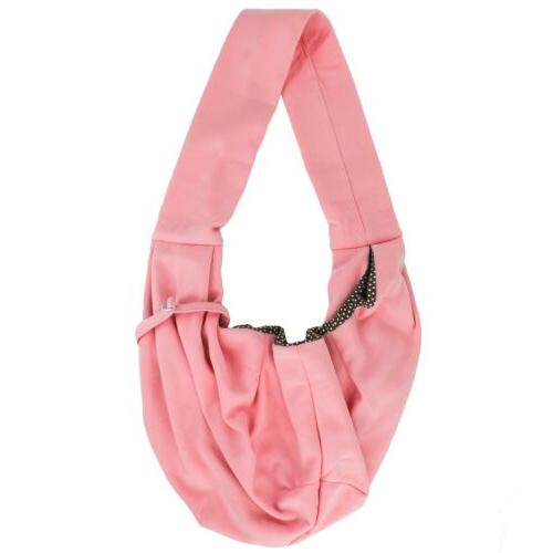 Small Pet Dog Carrier Bag Tote