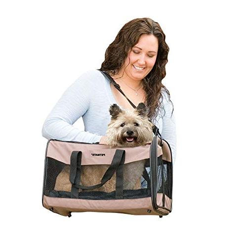 Petmate Small Two Easy-Open Colors Sizes