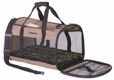 Petmate Kennel Cab Small Two Easy-Open 3 Stylish Colors