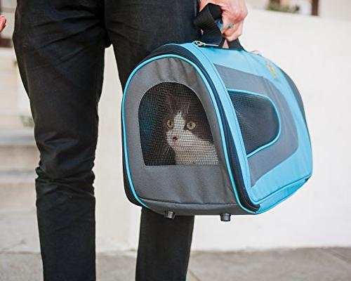 Pet Pet Travel Carrier Cats, Small Puppies Other