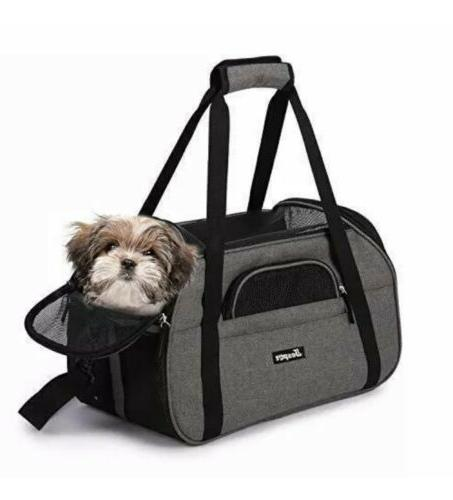 soft pet carrier dogs