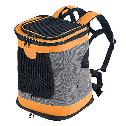 soft sided cat dog carrier