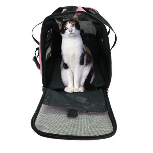 Soft Cat Comfort Pet Airline Approved