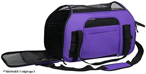 EliteField Carrier Sizes and Colors Available