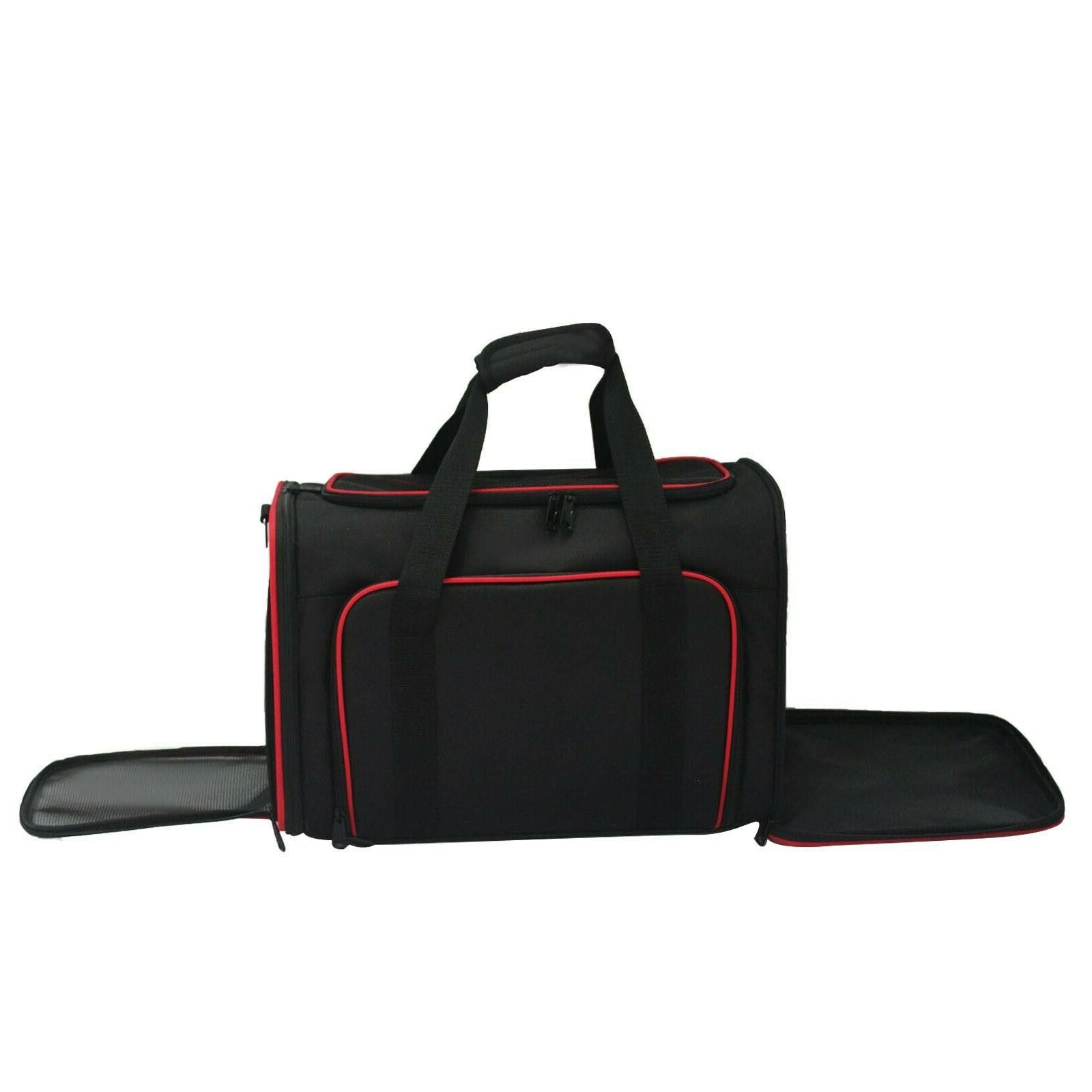 Petopia Carrier Dog&Cat Airline Travel Bag&CarSeat