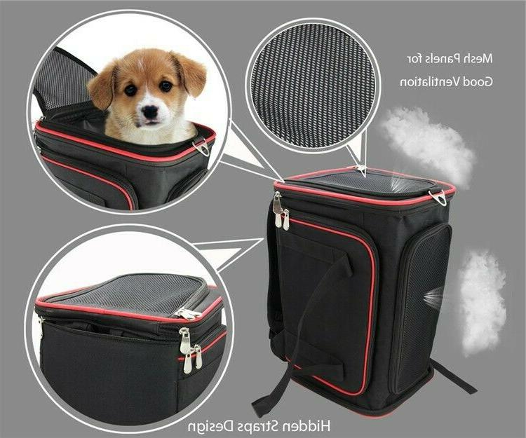 Petopia Sided Carrier Dog&Cat Travel