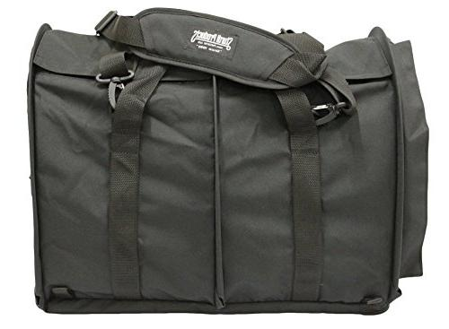 """Sturdibag Large Carrier Height Tote, 20""""L 12""""W}"""