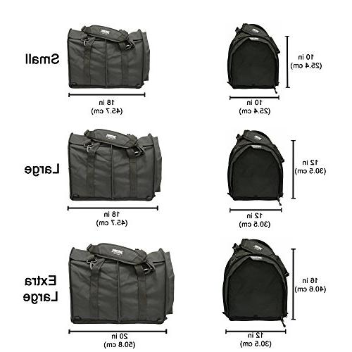 Sturdi Products Cube Carrier,