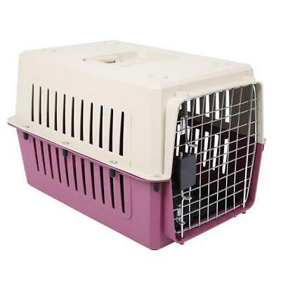 super sturdy cat and dog carrier pet