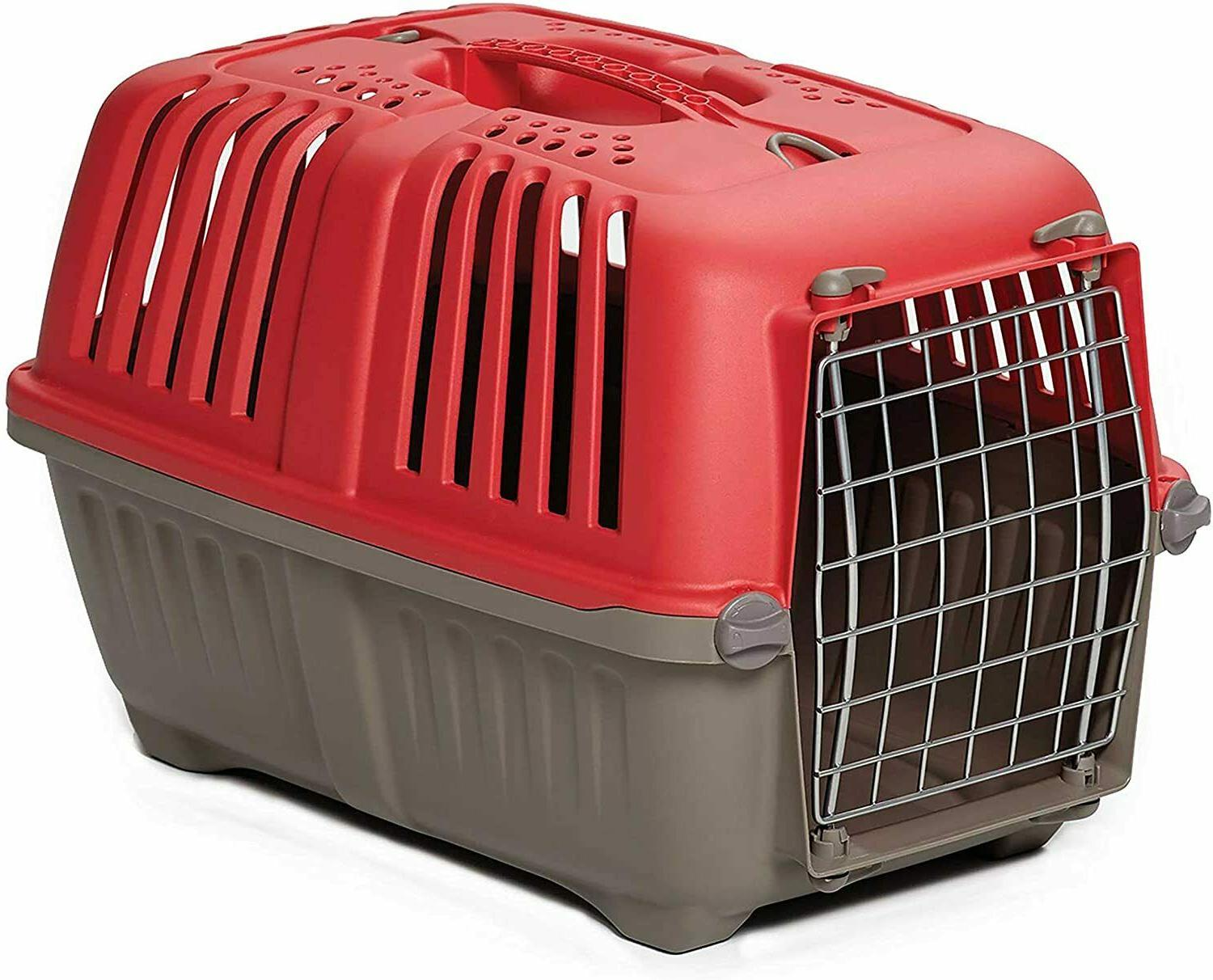 tiny size pet carrier 19 inch hard