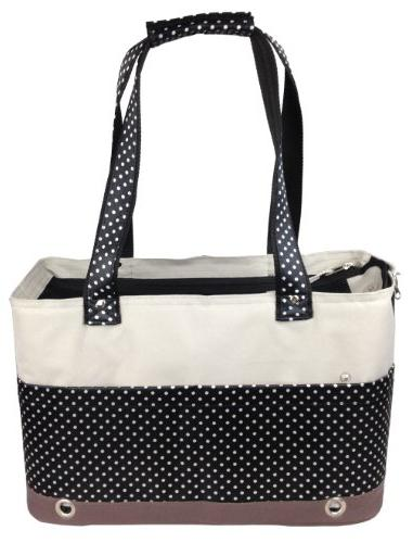 tote spotted carrier