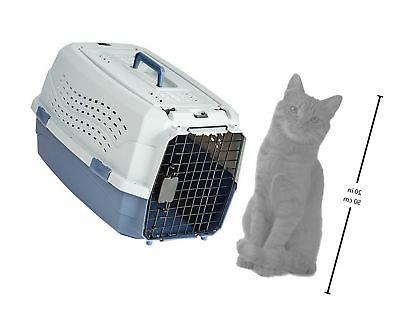 """23"""" Two Load Travel Puppy Cat Small"""
