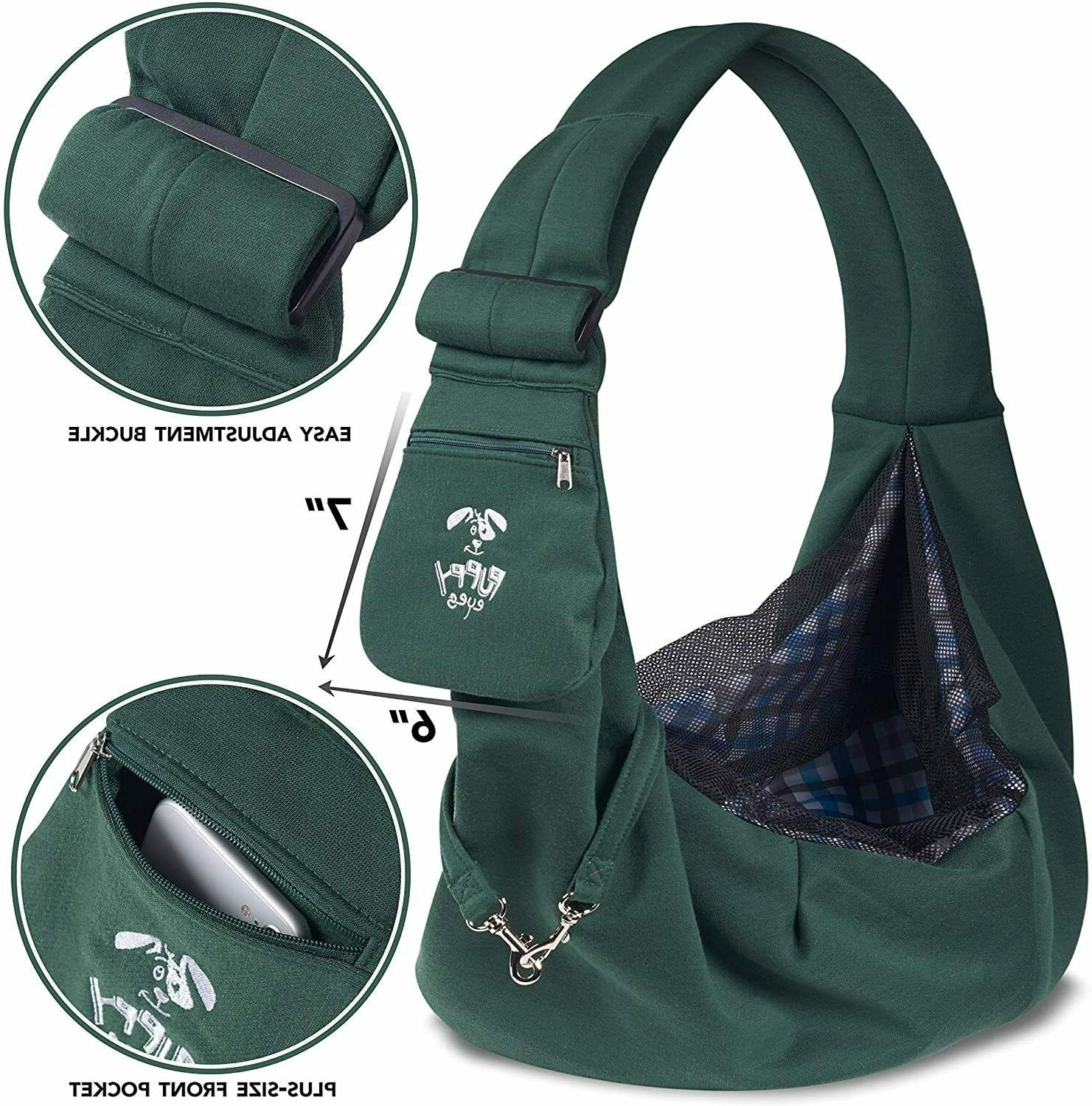 Waterproof Carrier Comfortable for Small pets