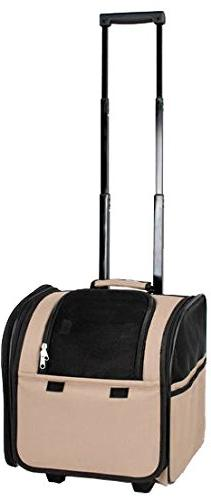 Breathable Airline Pet Dog Carrier, Size,