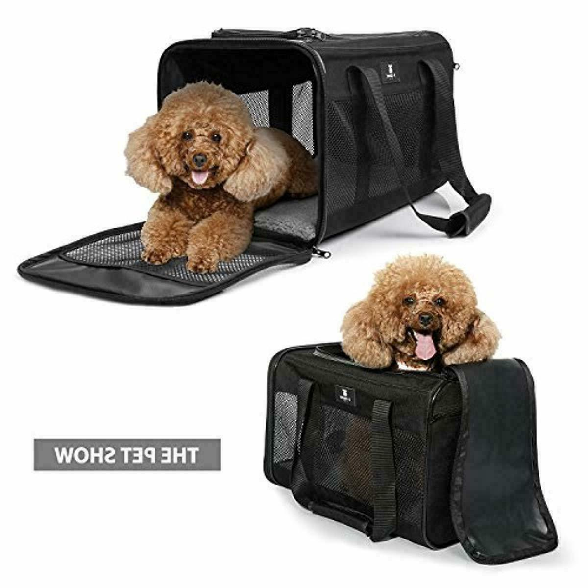 X-ZONE Soft-Sided for Dogs