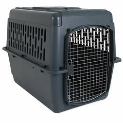Large Kennel 50-70 lbs Crate Pet Dog Travel Carrier Airline