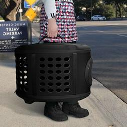"""Large Pet Carrier 23"""" Hard Cover Travel Kennel for Cat Small"""