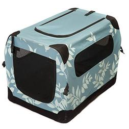 Favorite Top Load Soft Portable Car Travel Vet Visit Pet Dog