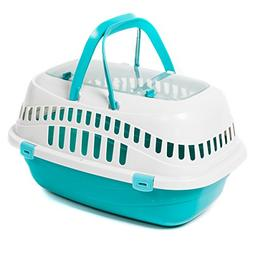Favorite Top Load Portable Pet Small Animal Carrier Outdoor