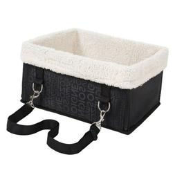 Medium Large Dog Car Booster Seat Carrier for Husky Samoyed