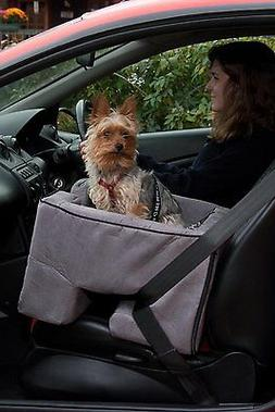 Pet Gear Model PG1122 Large Booster Pet Dog Car Seat in Blac