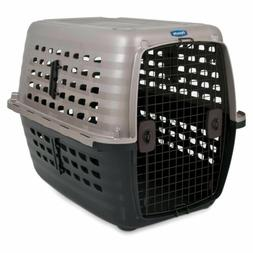 Petmate Navigator Kennel Dog Crate Plastic Travel Airline Pe
