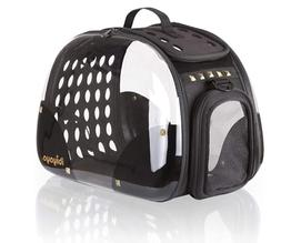New Pet Carrier for Cats, Dogs, Rabbits, with Handle, Should