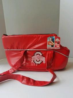ohio state pet dog cat carrier bag