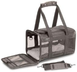 Sherpa ORIGINAL DELUXE PET DOG CAT CARRIER Airline Approved