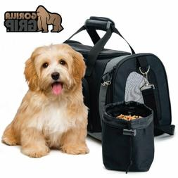 Gorilla Grip Original Pet Travel Carrier Bag For Dogs Or Cat