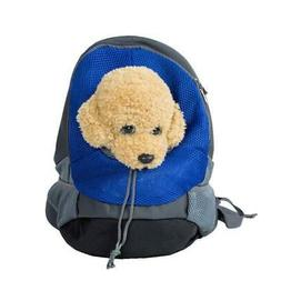Outdoor Adjustable Shoulder Bag Pouch Travel Pet Dog Puppy C