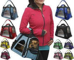 oxgord pet carrier soft sided cat dog