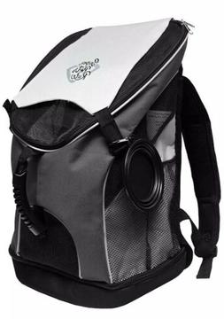 pet backpack carrier 3 in 1 booster