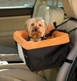 Pet Booster Seat for Dog Cat Carrier Soft Sided Travel Car T