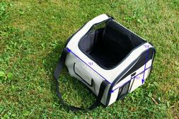 Pet Car Seat Carrier For Dog Cat Small Animal Booster seat