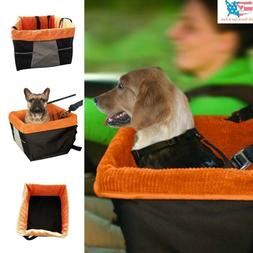 Pet Car Seat Carrier Sky Box Dog Booster Seat for Cars Looko