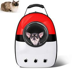 Sprite Beat Pet Carrier Backpack Anti-Es