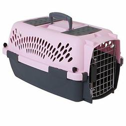 Petmate Pet Carrier Crates Dog Cat Porter Travel Kennel Port