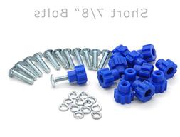 pet carrier fasteners