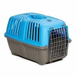 Pet Carrier For Dog Cat Home Or Traveling W/ Carrying Handle