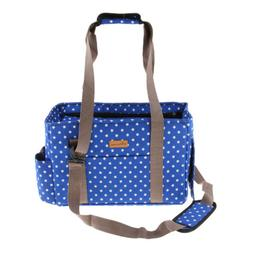Pet Carrier for Dog Cat-Travel Carriers - Portable for Small