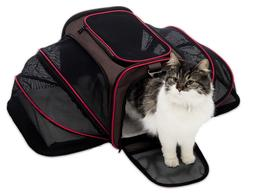 Pet Carrier for Small Dogs and Cats Airline Approved Medium