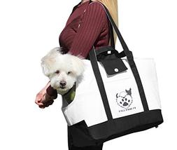 Furry Lift Pet Carrier Purse for Dogs or Cats, 8 Inner and O