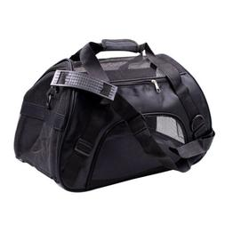 New Pet Carrier Soft Sided Puppy Kitten Cat Dog Tote Bag Tra