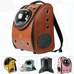 Pet Cat Puppy Dog Astronaut Comfort Carrier Sporty Soft-Side